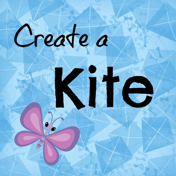 Learn About Kites with a Kite Craft Idea