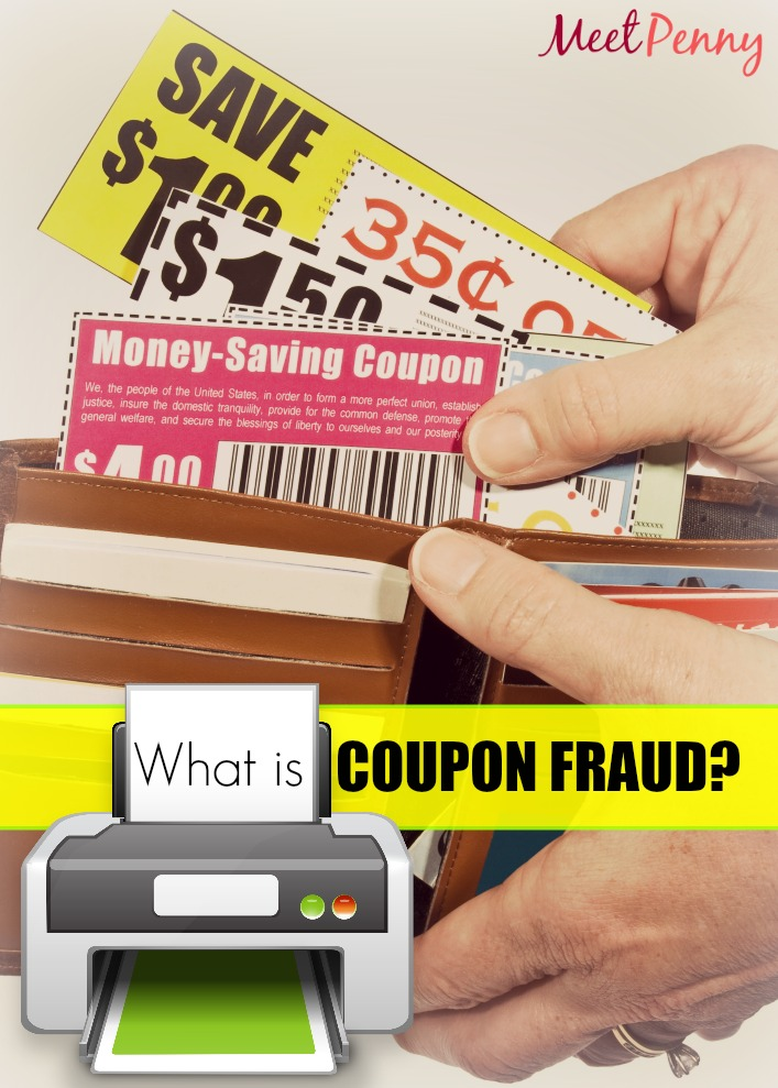 What Is Coupon Fraud