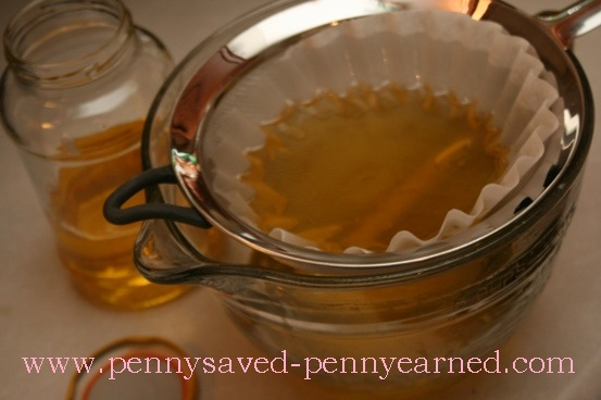Reusing Your Cooking Oil for Frying