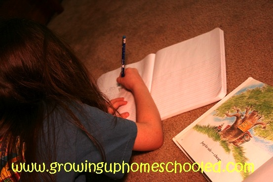 2nd Grade Workboxes This Week: Reading Journal