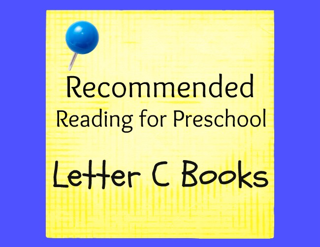 Recommended Reading for Letter C