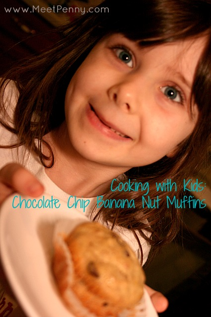 Little Chefs: Cooking Banana Bread with Kids