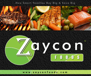 Zaycon Foods: Quality Meats at Great Prices (Or Even Free?)