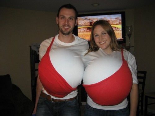 Do It Yourself Costume Ideas