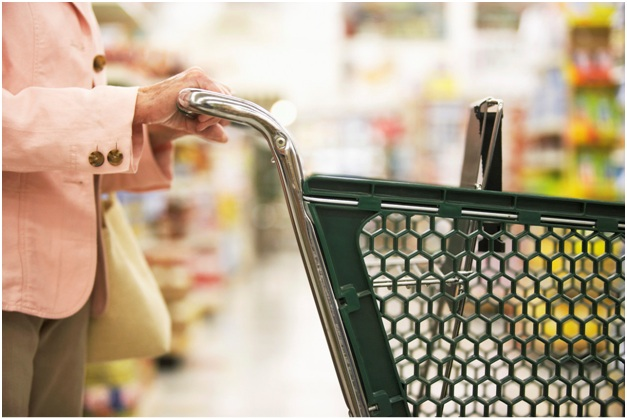 Buying Dr. Oz's Groceries on a Budget