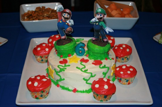 Birthday Cake Ideas from Me to You