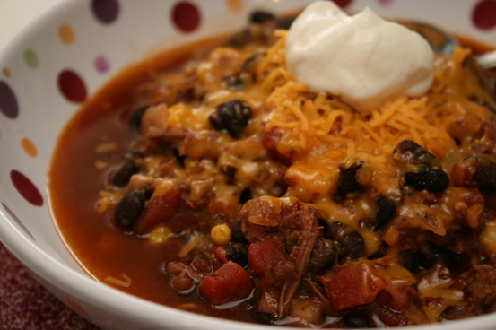 Penny's Frugal Linky ~ Soup, Stew & Chili