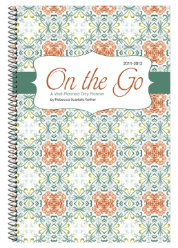 CLOSED ~ GIVEAWAY: Home Educating Family On the Go Planner & more…