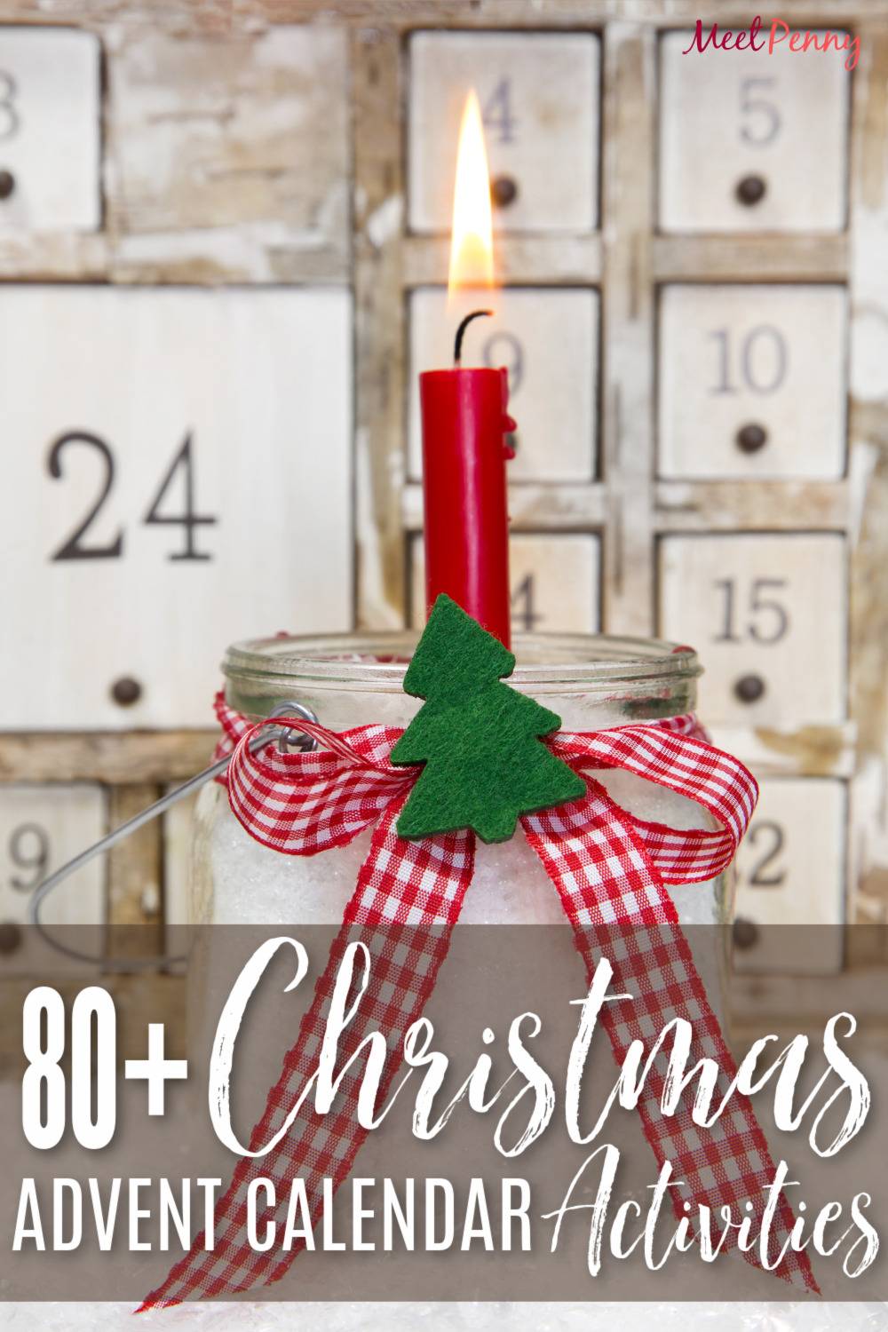 Tons of Advent calendar activities to help plan your  Christmas countdown.