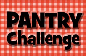 The Pantry Challenge Begins