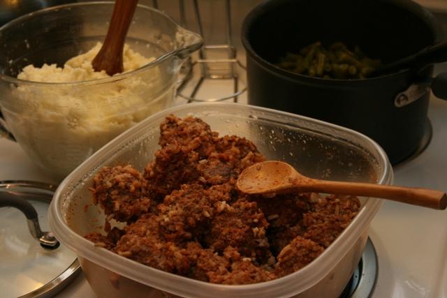 RECIPE: Micro Mashed Potatoes