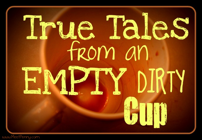 "True Tales ~ My ""Hey Ugly"" Moment"