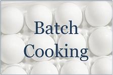 Batch Cooking Bundle