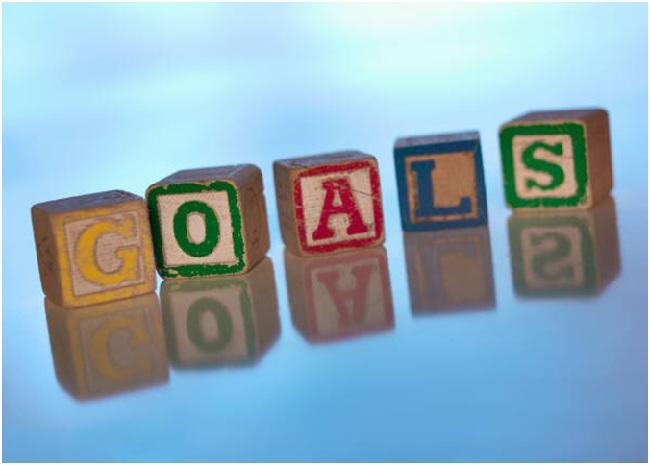 3 Steps for Setting Family Goals