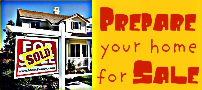 Prepare Your Home for Sale {Printable Checklist}