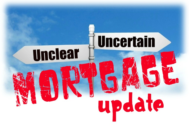 Crossroads: Mortgage Update