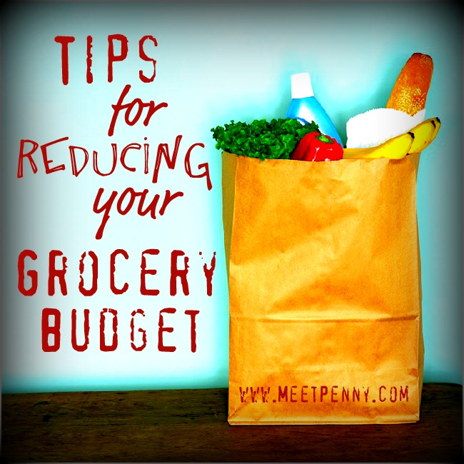 Tips for Reducing Your Grocery Budget (Part Three)