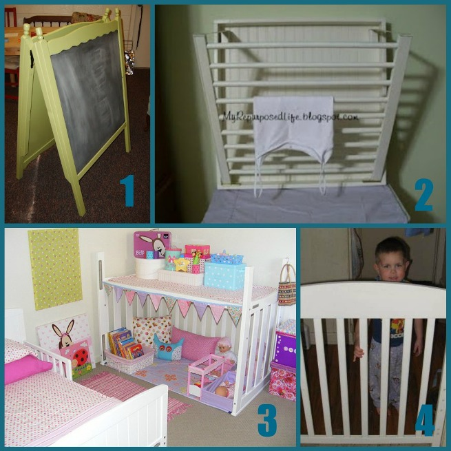 what to do with recalled crib