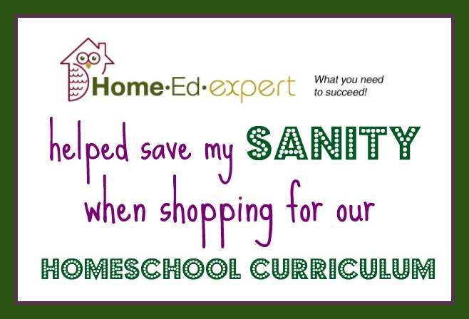 Need Help Finding a Curriculum for Your Homeschool?