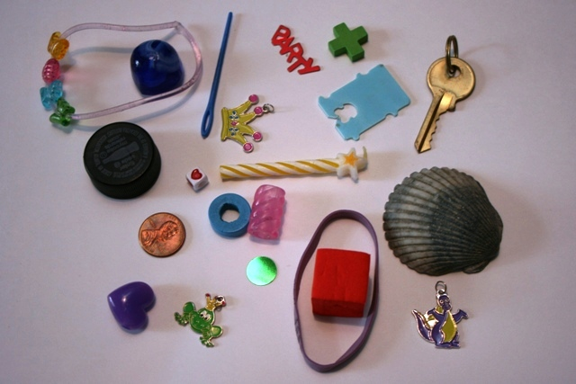 Make your own find it bag for a road trip meet penny for Create your own penny