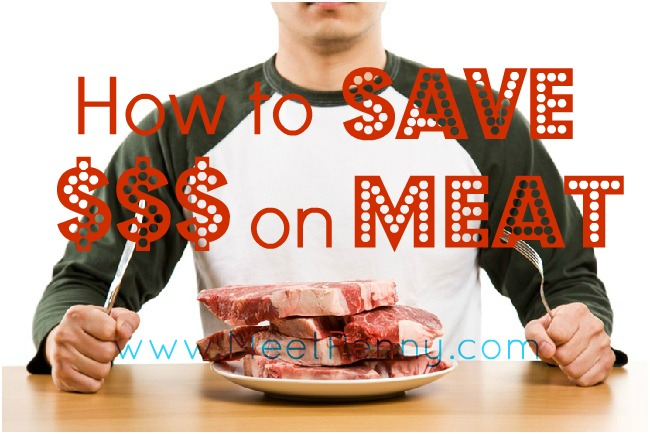 How to Save Money on Meat & Poultry