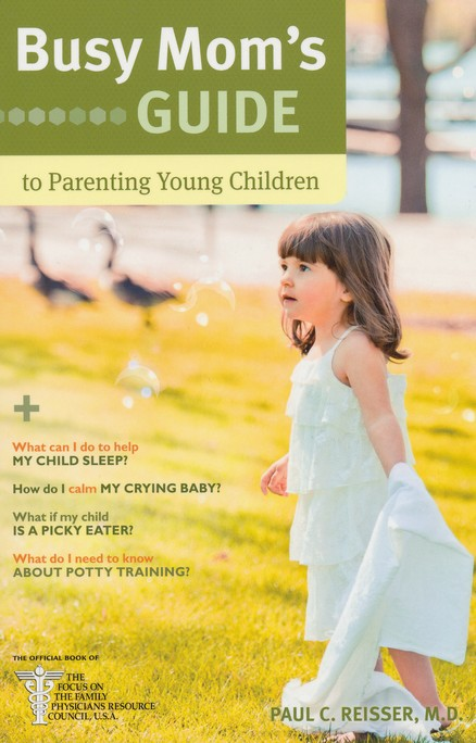 easy resource manual for parents