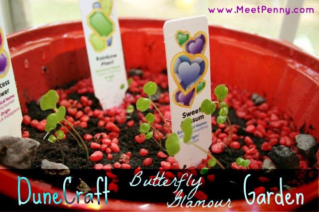 DuneCraft Butterfly Glamour Garden Review