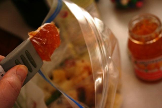 crock pot freezer bag recipes
