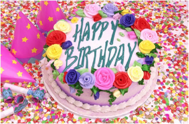 Happy Birthday Freebies