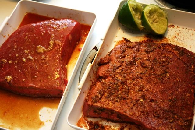 chinese steak grilled fajitas recipes