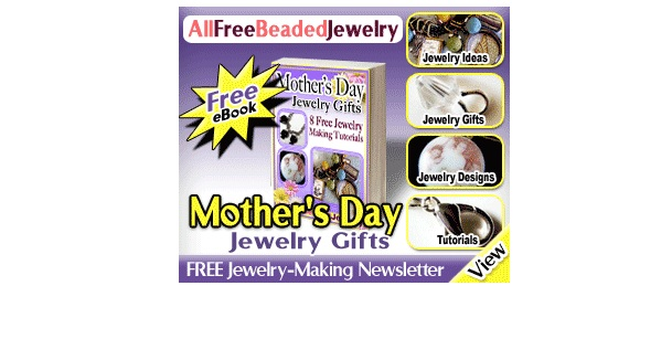 Free eBook ~ Mother's Day Jewelry Gifts