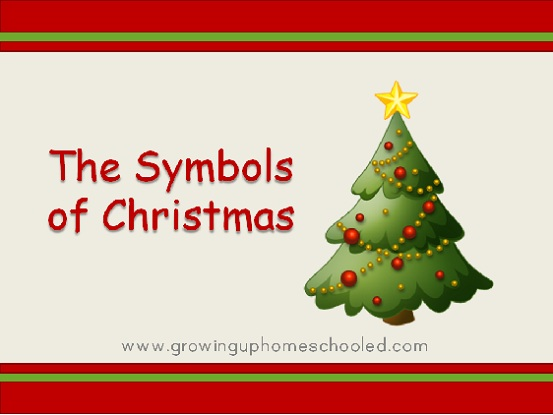 The Symbols of Christmas ~ Why We Decorate (Free Powerpoint)