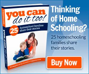 encouraging tips for homeschool moms