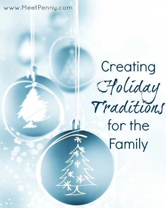 Homemade Holiday: Sentimental & Sweet Traditions