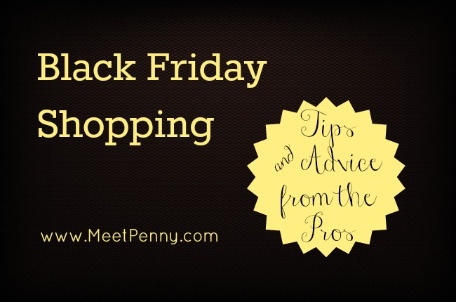 Black Friday Shopping Tips & Advice