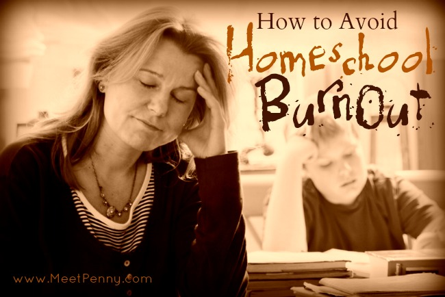 Ask the Readers: How to Avoid Homeschool Burn-Out