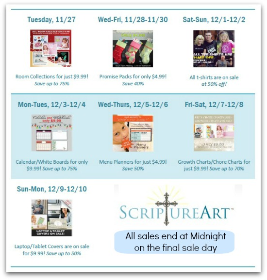 Scripture Art review and giveaway