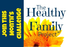The Healthy Family Project
