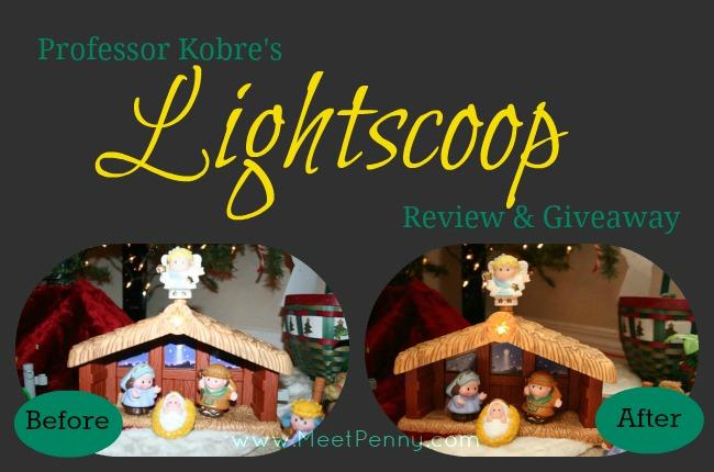 LightScoop Review