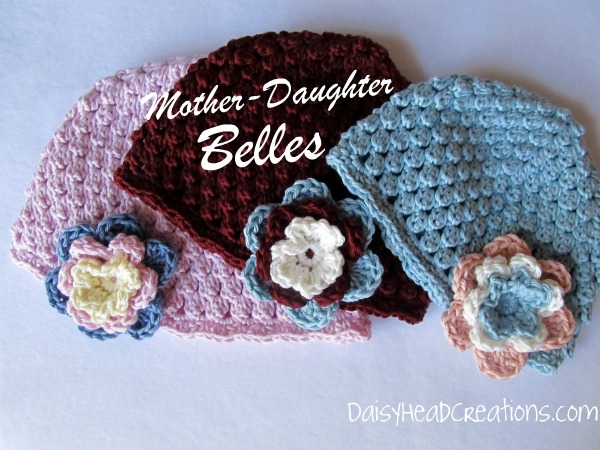 Daisyhead Creations Review & Giveaway