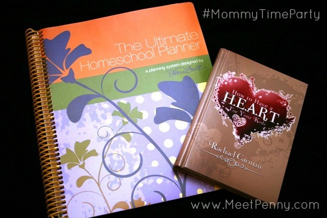How to Have a Heart for Your Kids by Rachael Carman