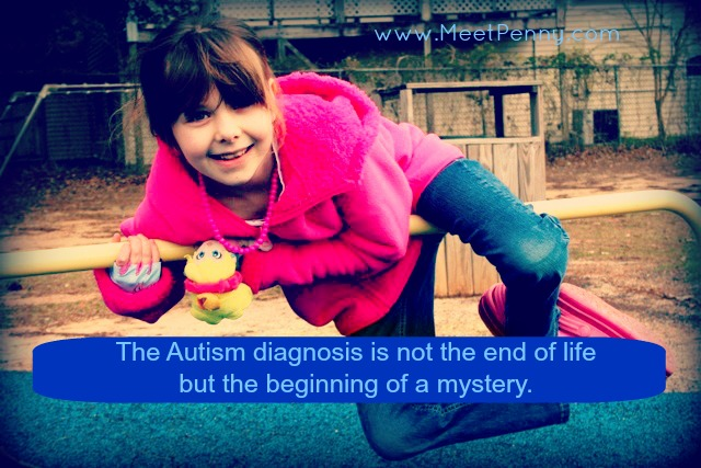 The Hardest Post to Write ~ World Autism Awareness Day