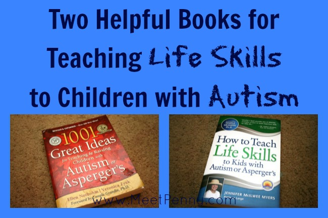 Practical Guides for Teaching Skills to Children with Autism