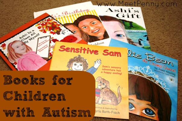 Books for Children with Autism