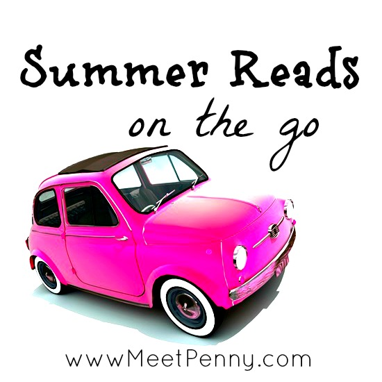Great Summer Reads on the Go: Travel Guides