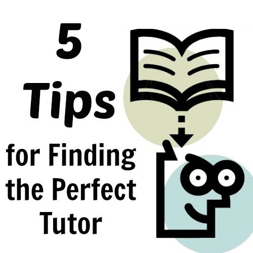 5 Tips for Finding the Perfect Tutor