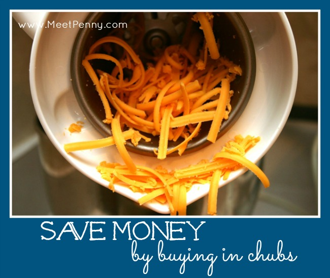 Saving Money on Cheese