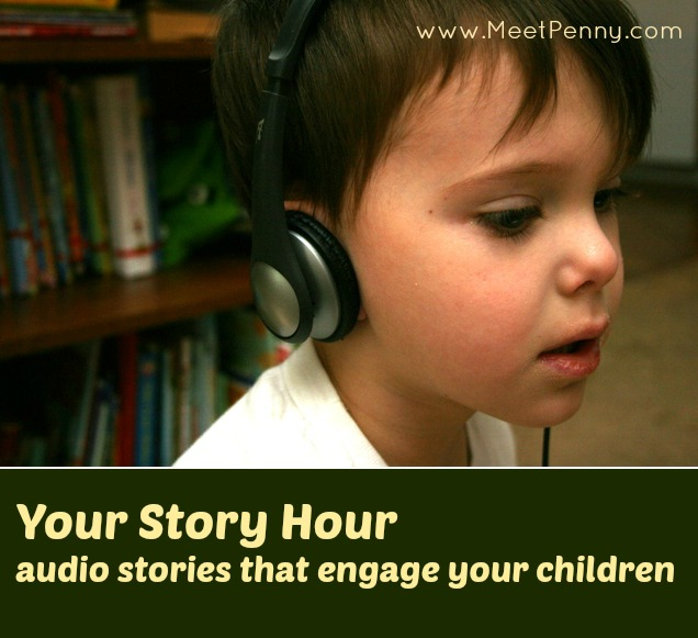 Your Story Hour Review and Giveaway