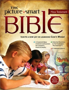 picture smart bible