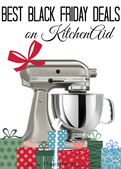 Best  Black Friday Deal For Kitchen Aid Mixer